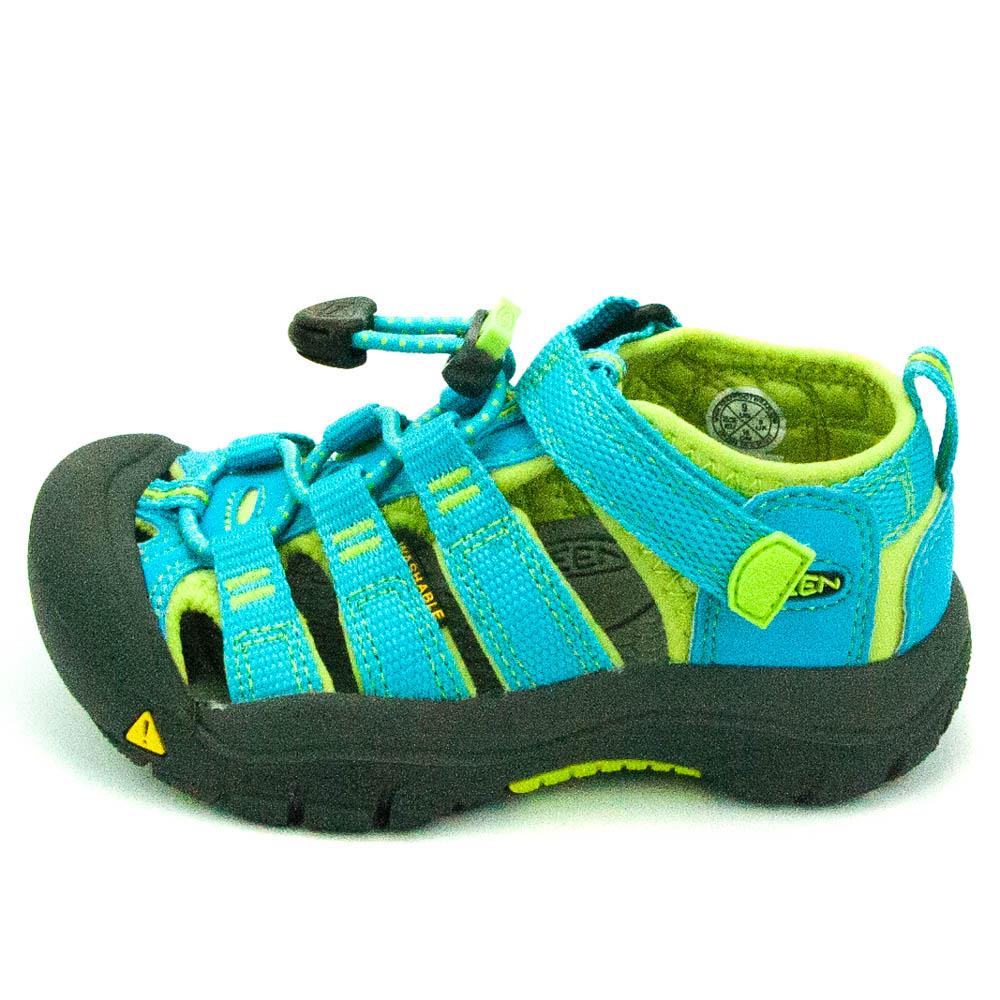 bc19ef261ee1 Keen dětské sandály Newport H2 1012314