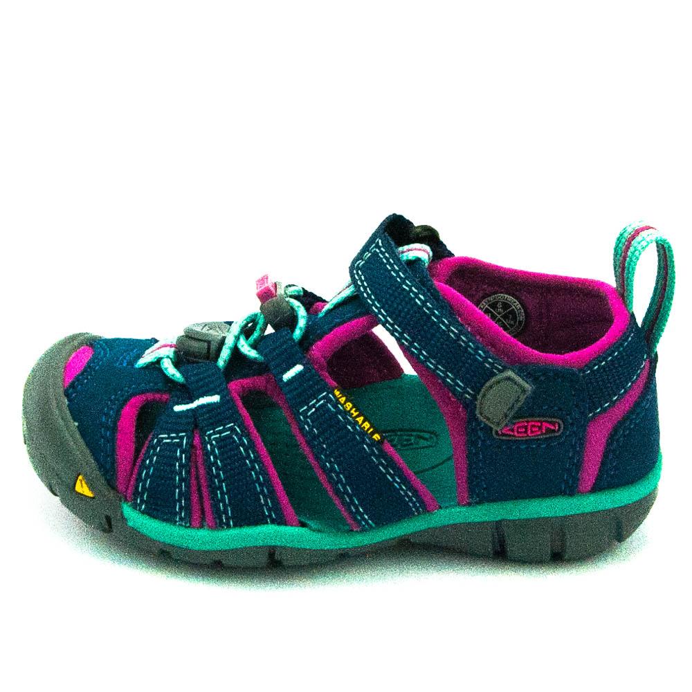 Keen dětské sandály Seacamp II CNX 1014127 d165772e2d