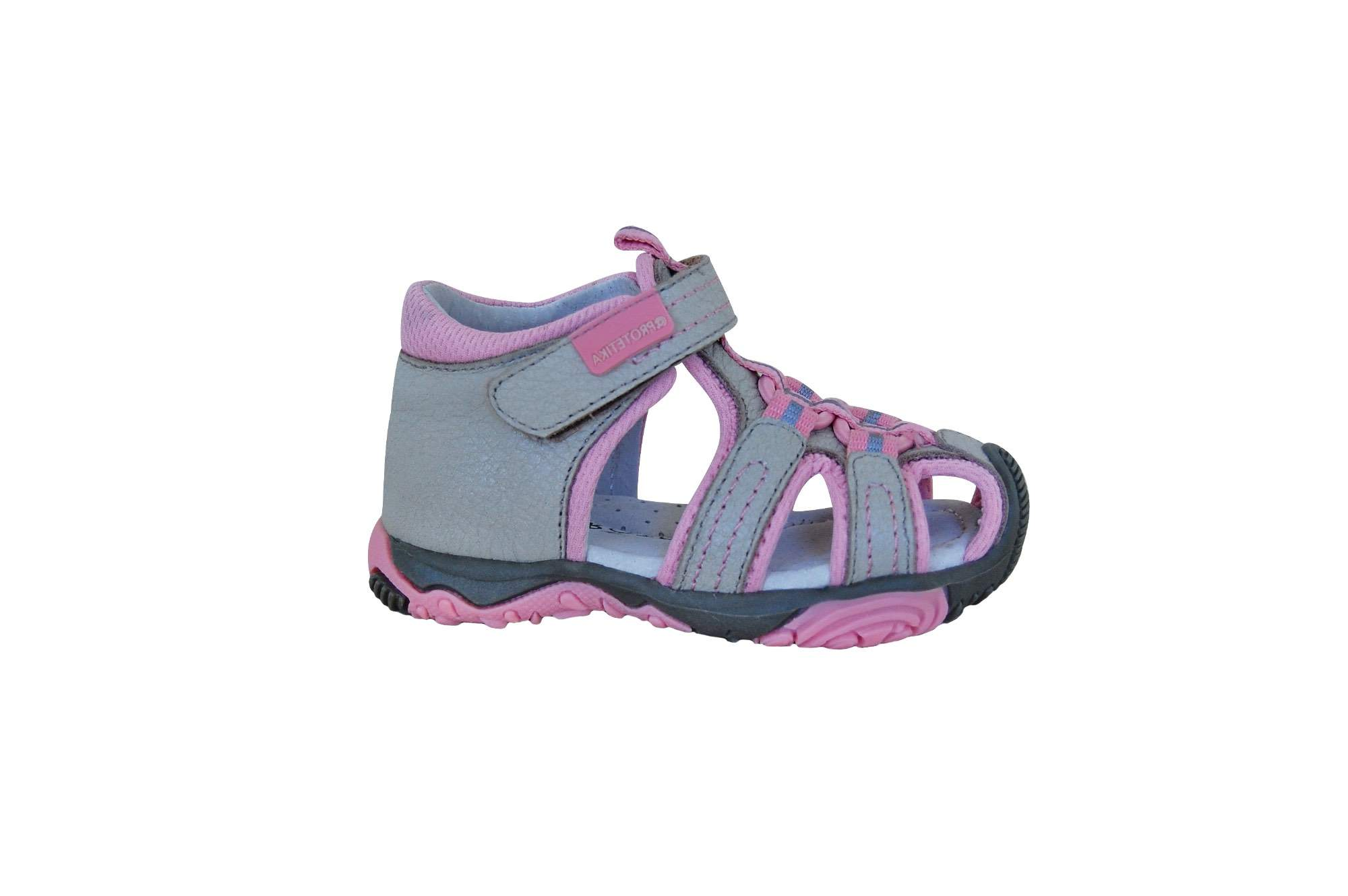 fede7e019aa6 Protetika dětské sandály Sid Beige