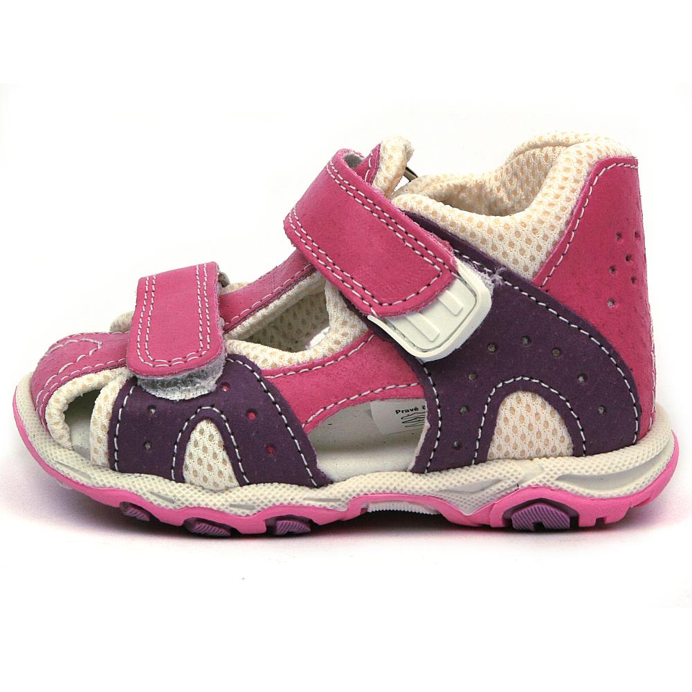 Santé dětské sandály 810 302 45 75 14e48eeac2