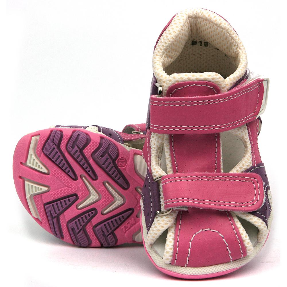 ... Santé dětské sandály 810 302 45 75 4b59ecc9a5