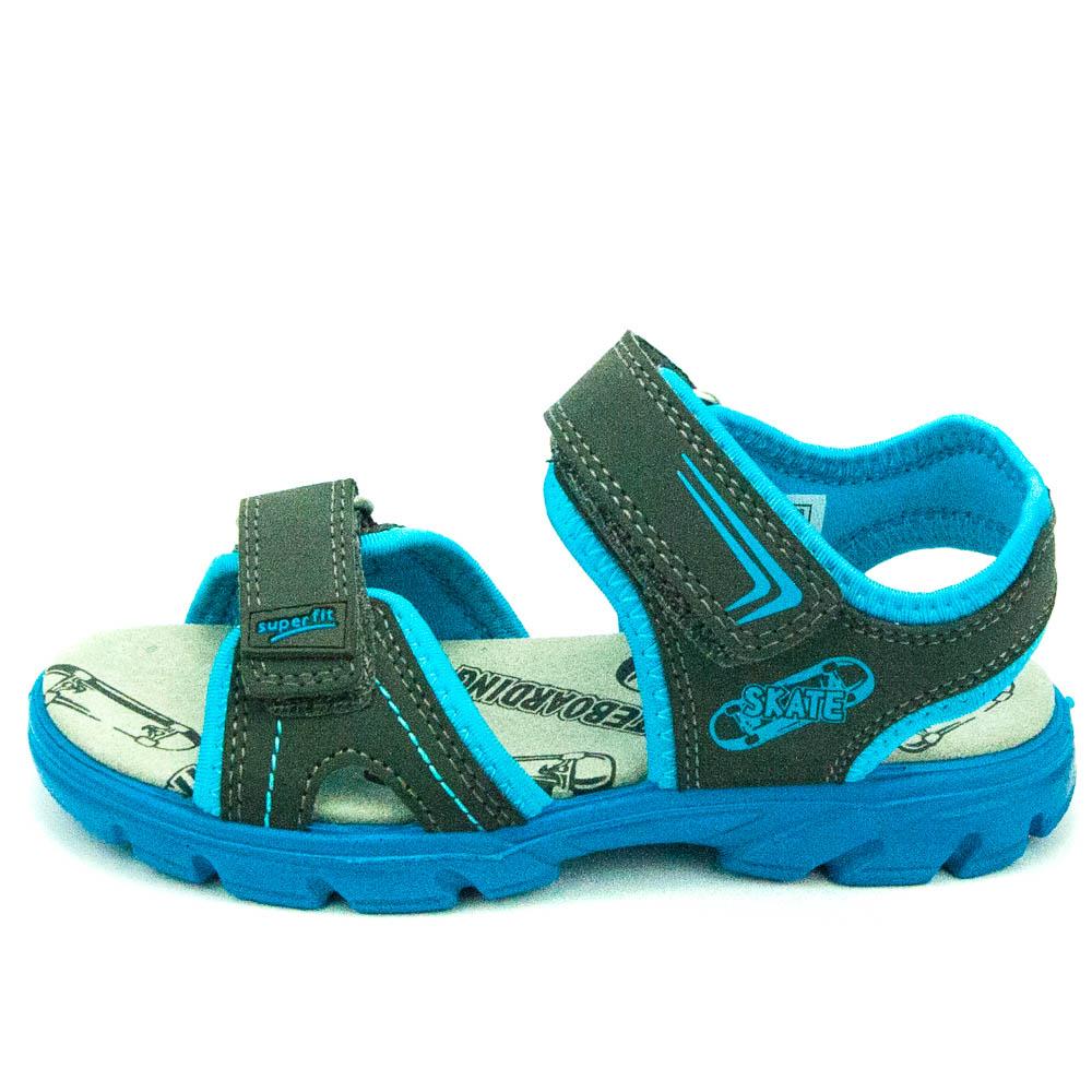 f478bf5b928 Superfit dětské sandály 2-00181-06