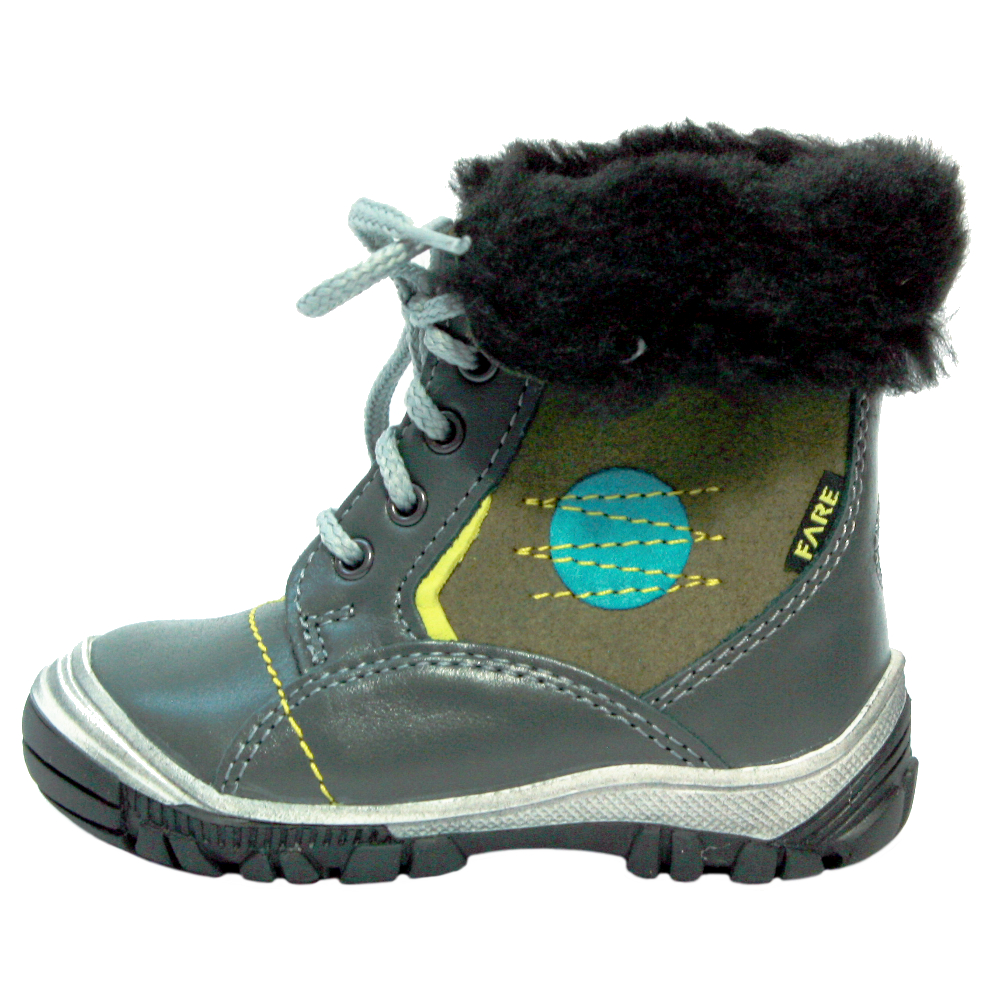 Fare dětské zimní boty 2145161 73c7d87786