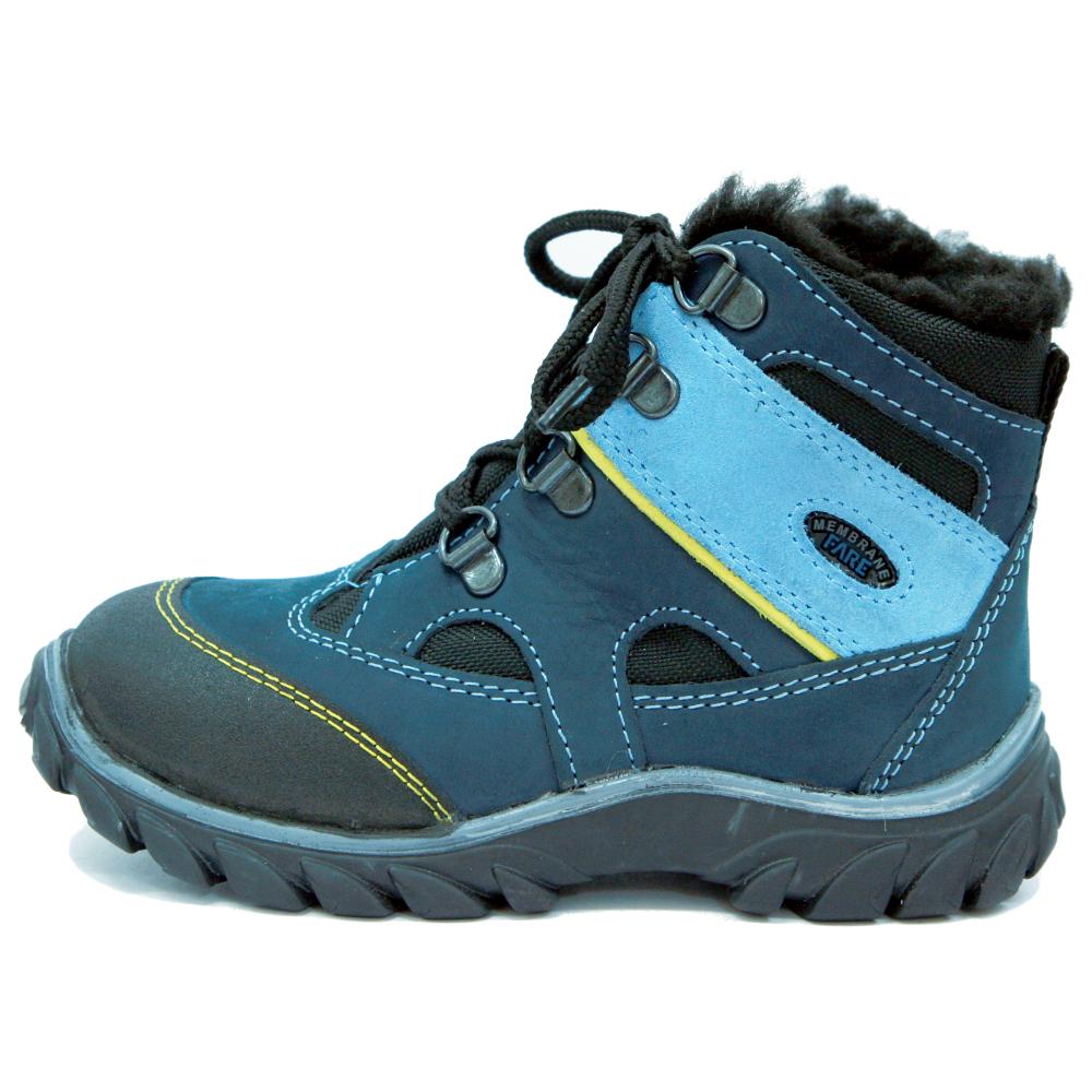 Dětské zimní boty 846202. Fare 22b77b6cae