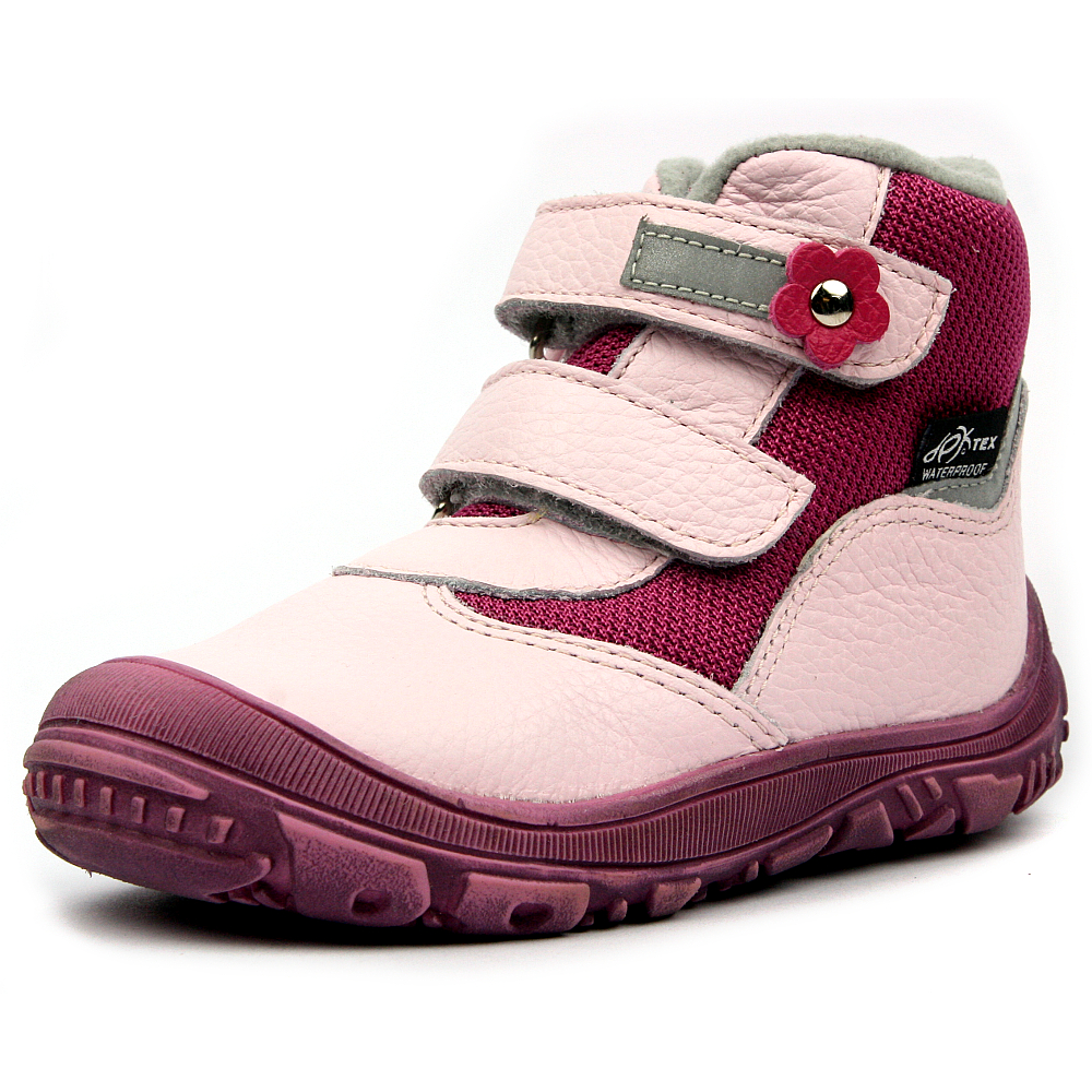 DPK dětské zimní boty K51108-2W-TEX-0511 ... b206afd2f8