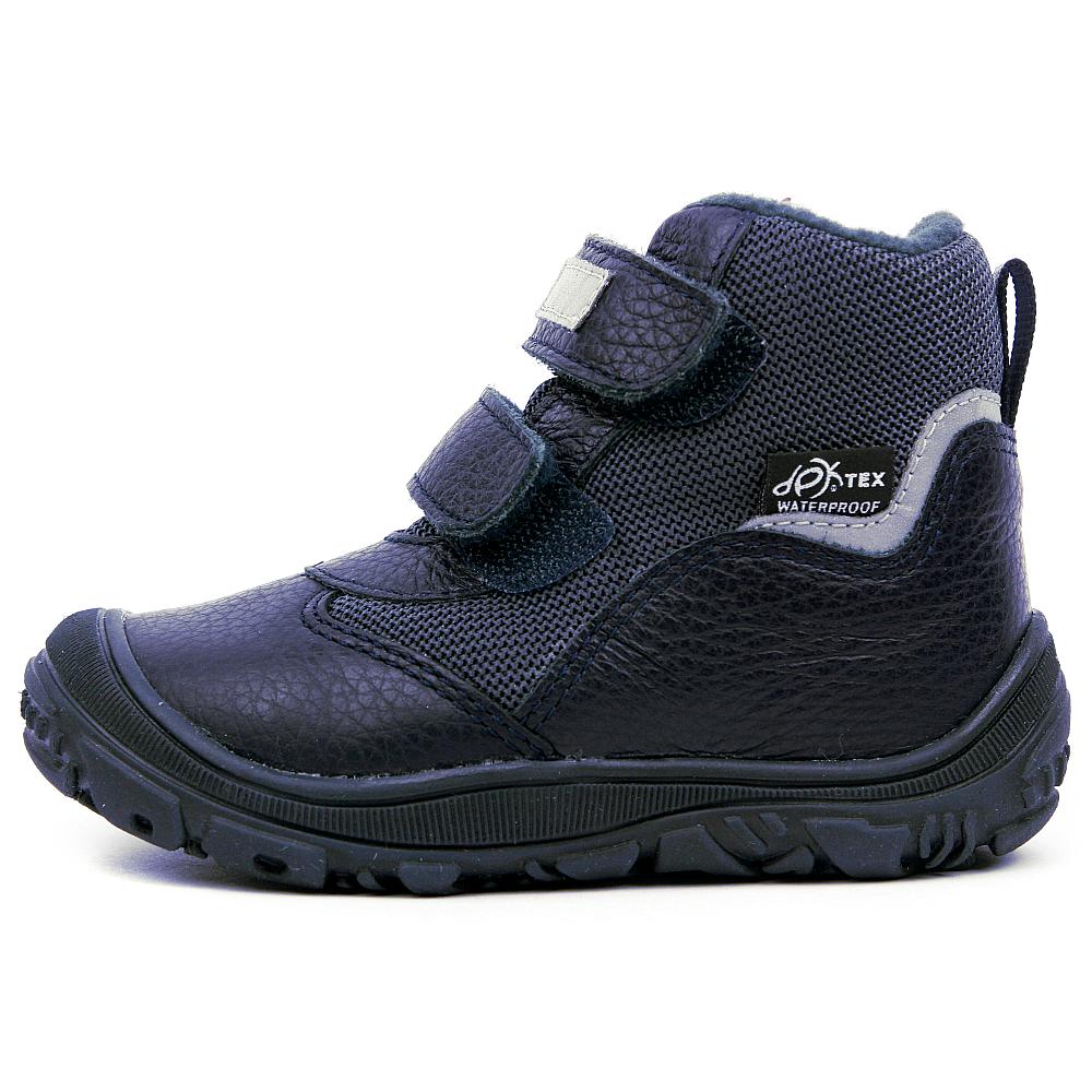 DPK dětské zimní boty K51108-TEX-2W-0811 1d279f0a08