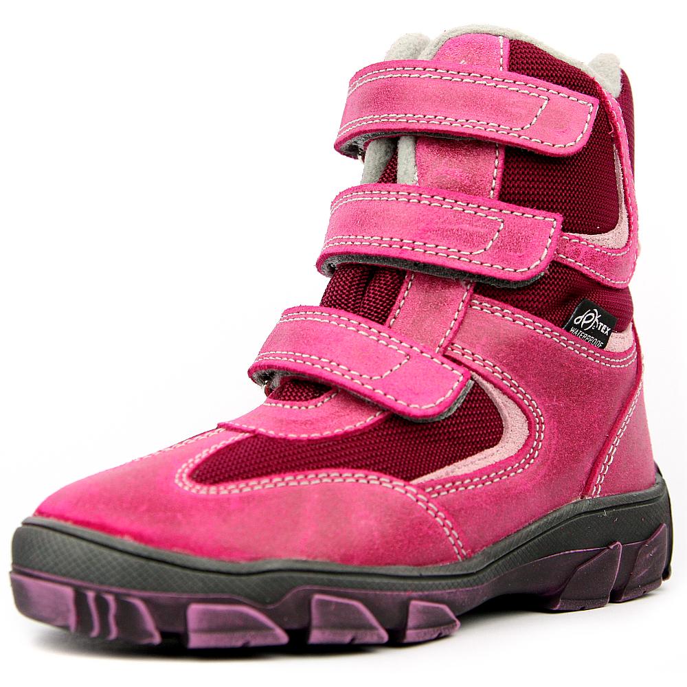 34691640333 DPK dětské zimní boty K58004-3W-SQ-0513 ...