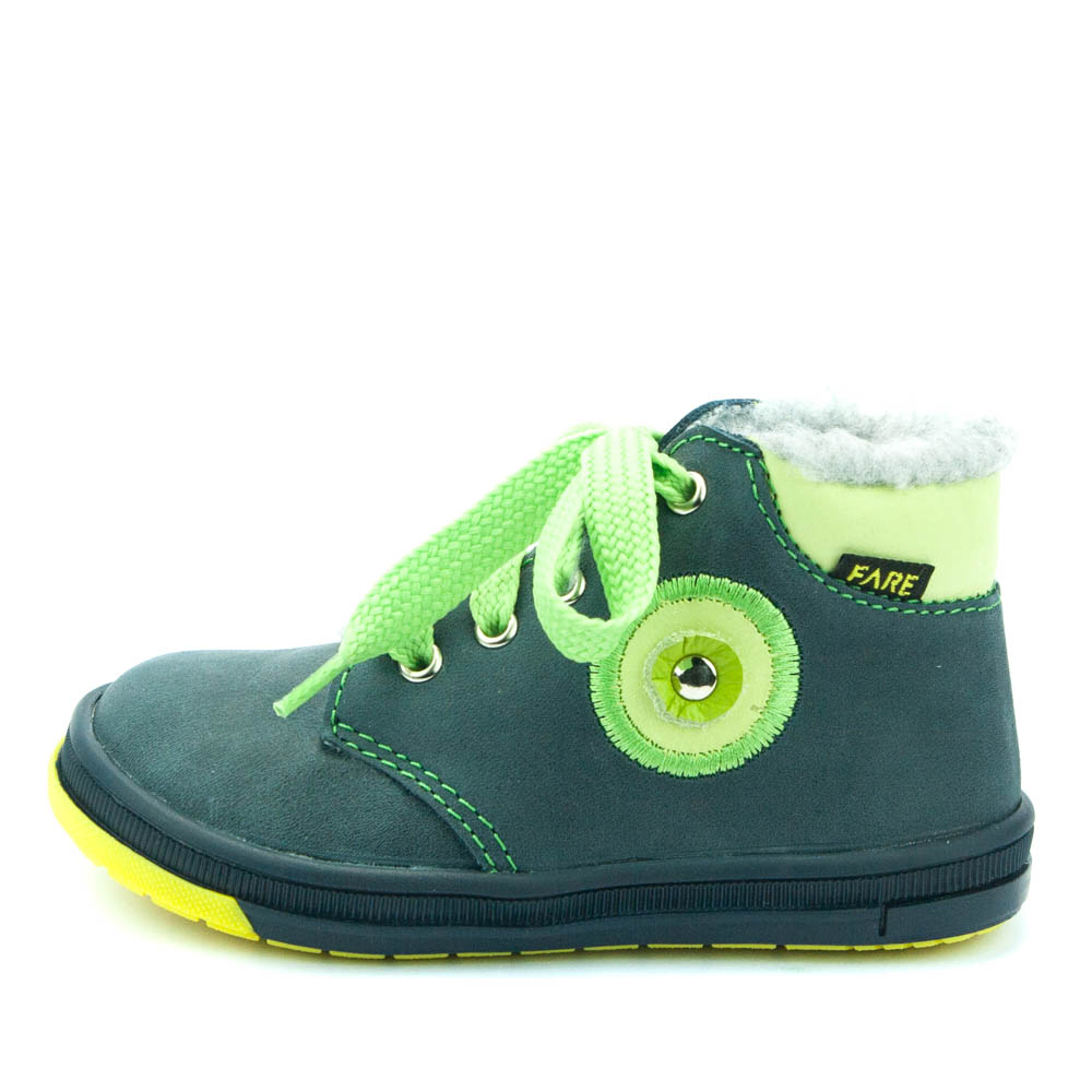 Fare dětské zimní boty 2142104 8b3e11d1ff