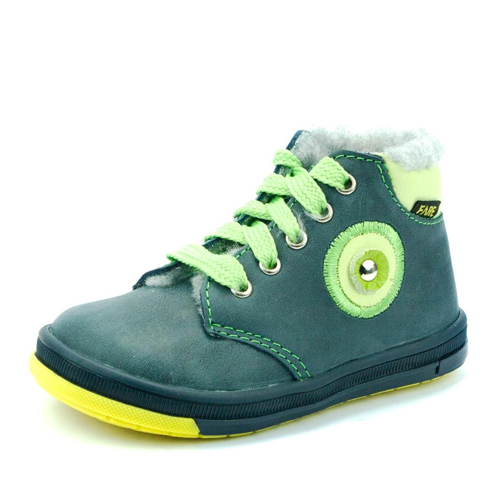 Fare dětské zimní boty 2142104 ... 95090a53dc