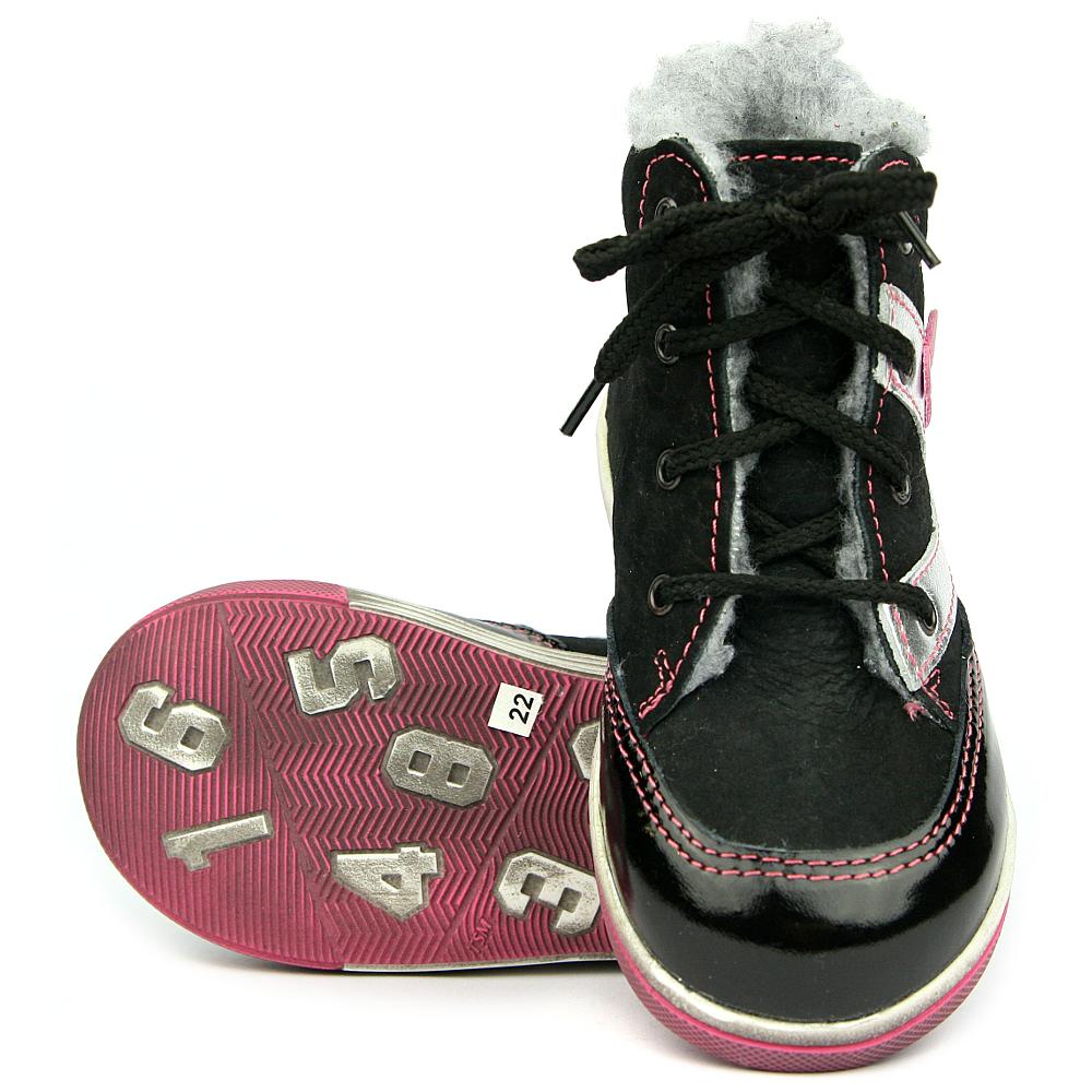 5432a0af50a ... Fare dětské zimní boty 2144211