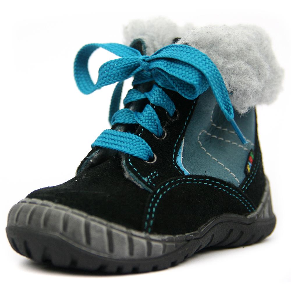 0533383612b Fare dětské zimní boty 2145211 ...