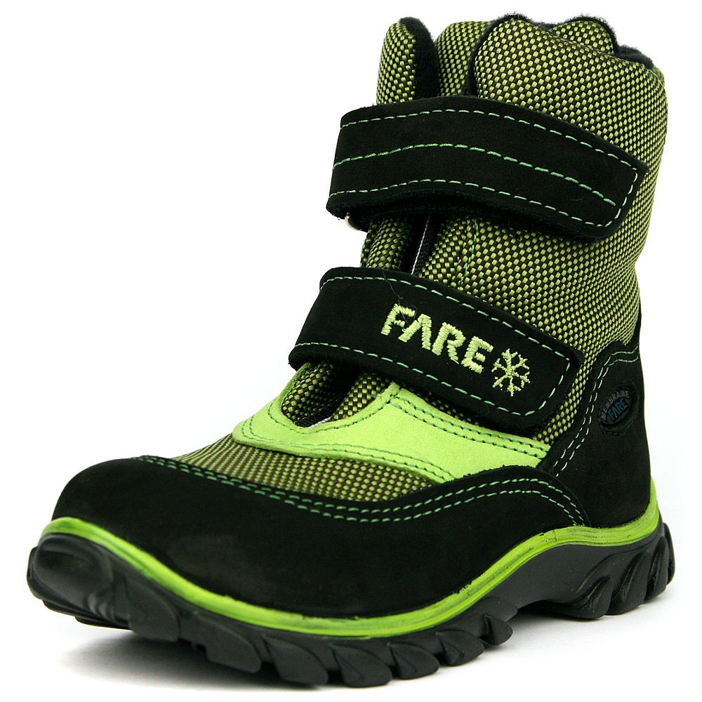 67677bbdbc0 Fare dětské zimní boty 848131 ...