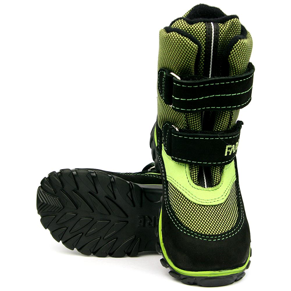 ... Fare dětské zimní boty 848131 50bd3273e4