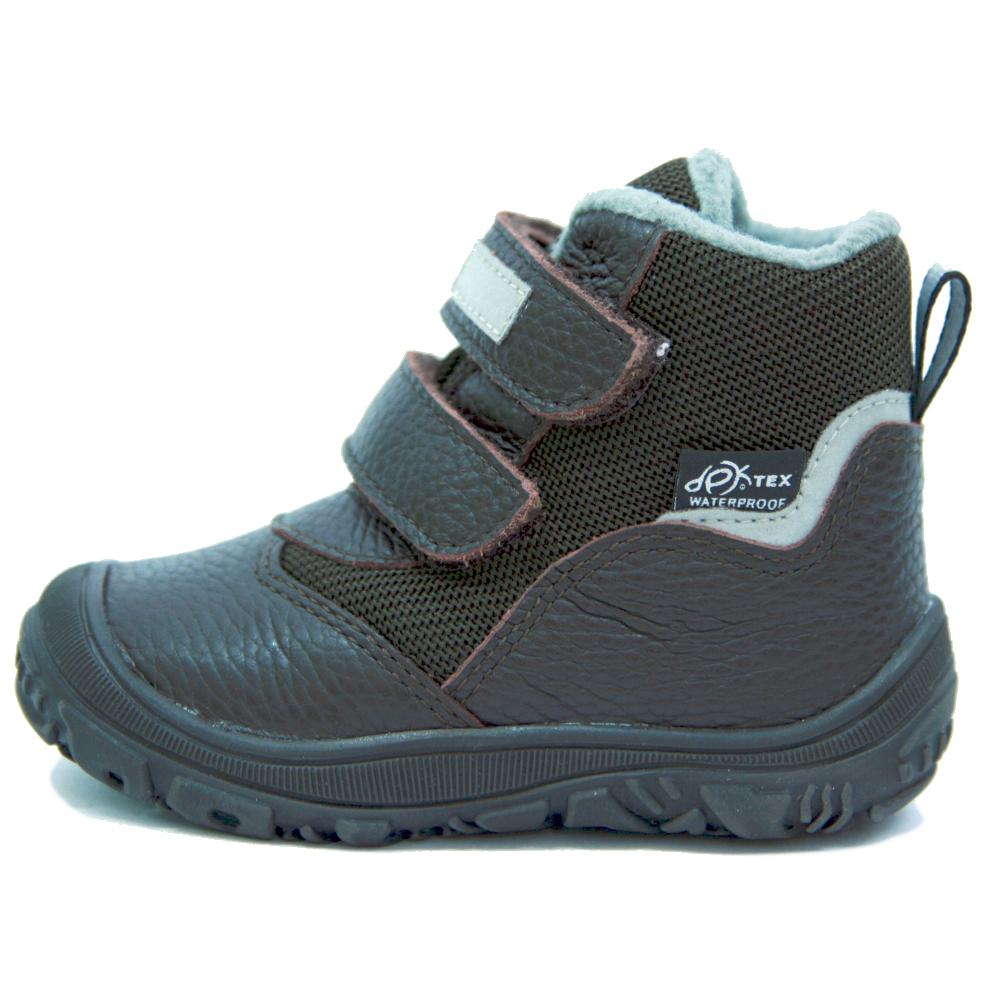 943608ff99b DPK dětské zimní boty K51108-TEX-2W-1010