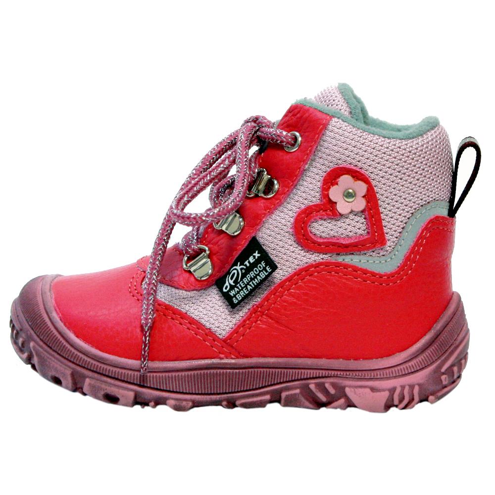 DPK dětské zimní boty K51108-TEX-NO-0505 9d9eb66ba0