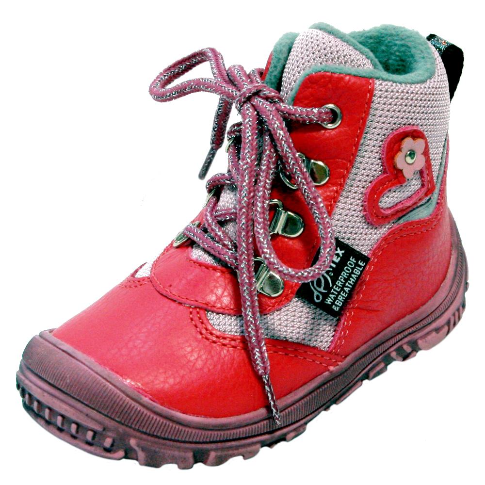 DPK dětské zimní boty K51108-TEX-NO-0505 ... acb0d7772d