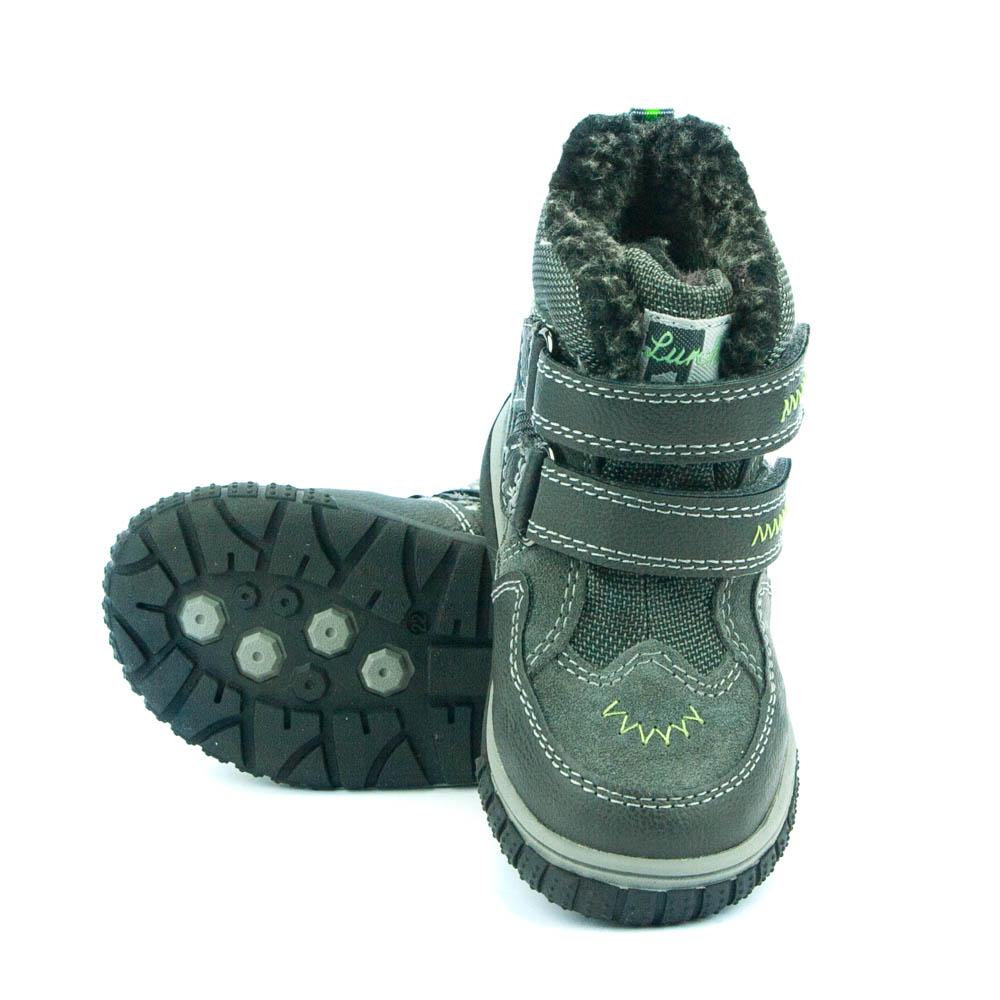 ... Lurchi dětské zimní boty 33-14658-25 842963bbef