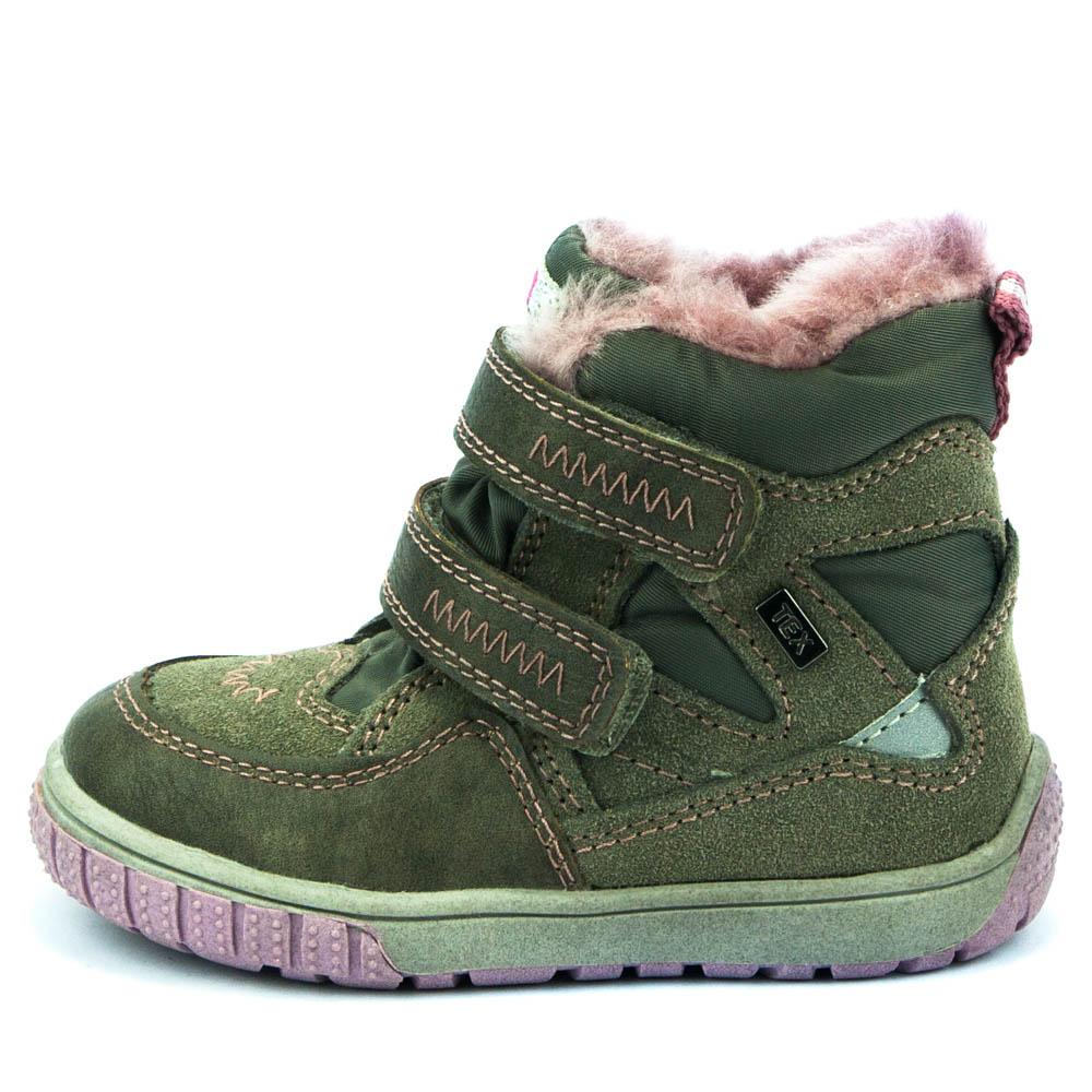 Lurchi dětské zimní boty 33-14658-27 a783772ea6