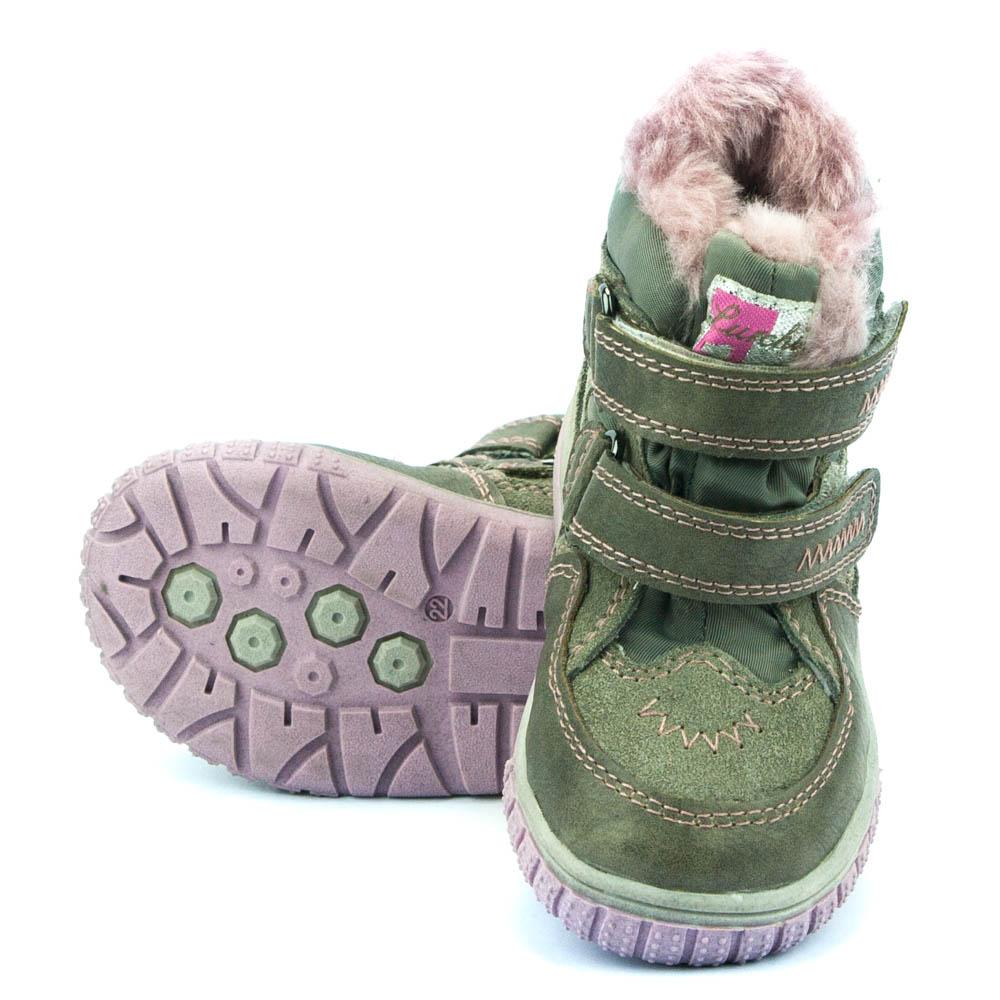 ... Lurchi dětské zimní boty 33-14658-27 c0e113d6b4