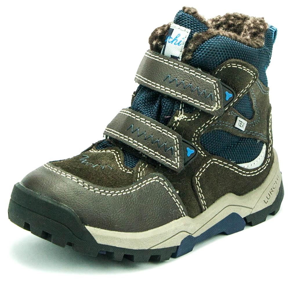 outlet store 2b2d2 7f9b6 Dětské zimní boty 33-21526-24