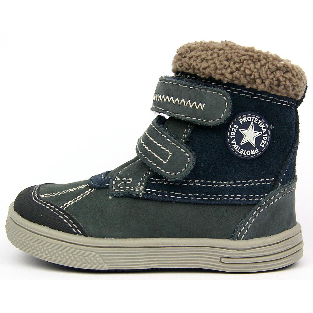 f556827f323 Dětské zimní boty Frenk. Protetika