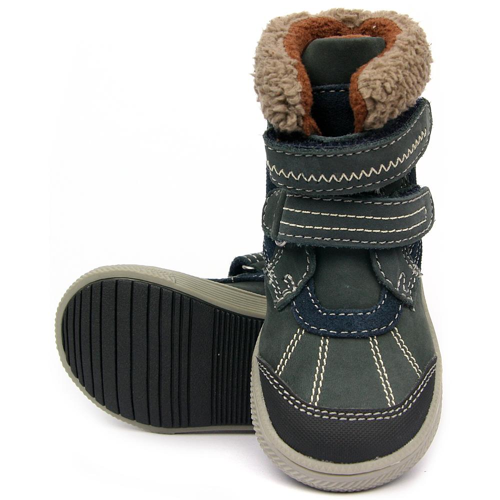 986069a4998 Protetika dětské zimní boty Frenk