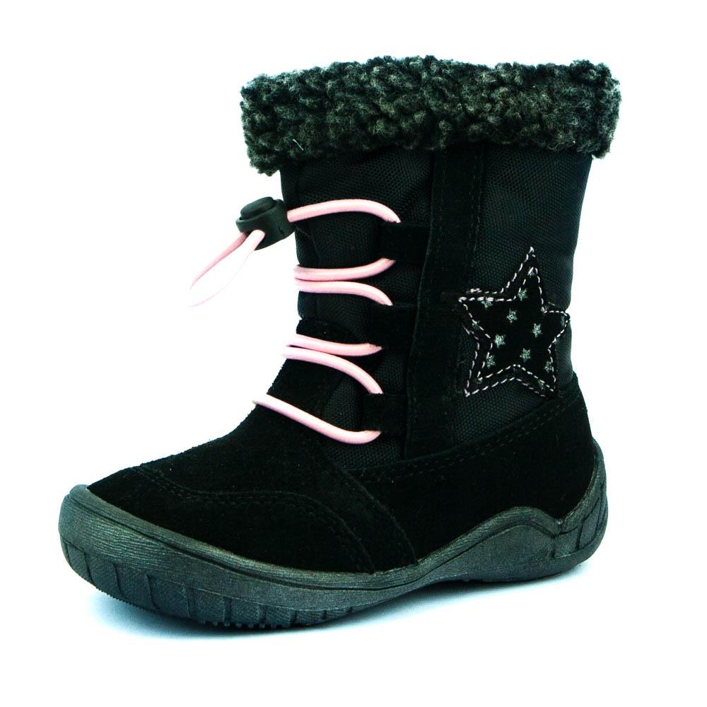 Protetika dětské zimní boty Siera ... bc47638e58