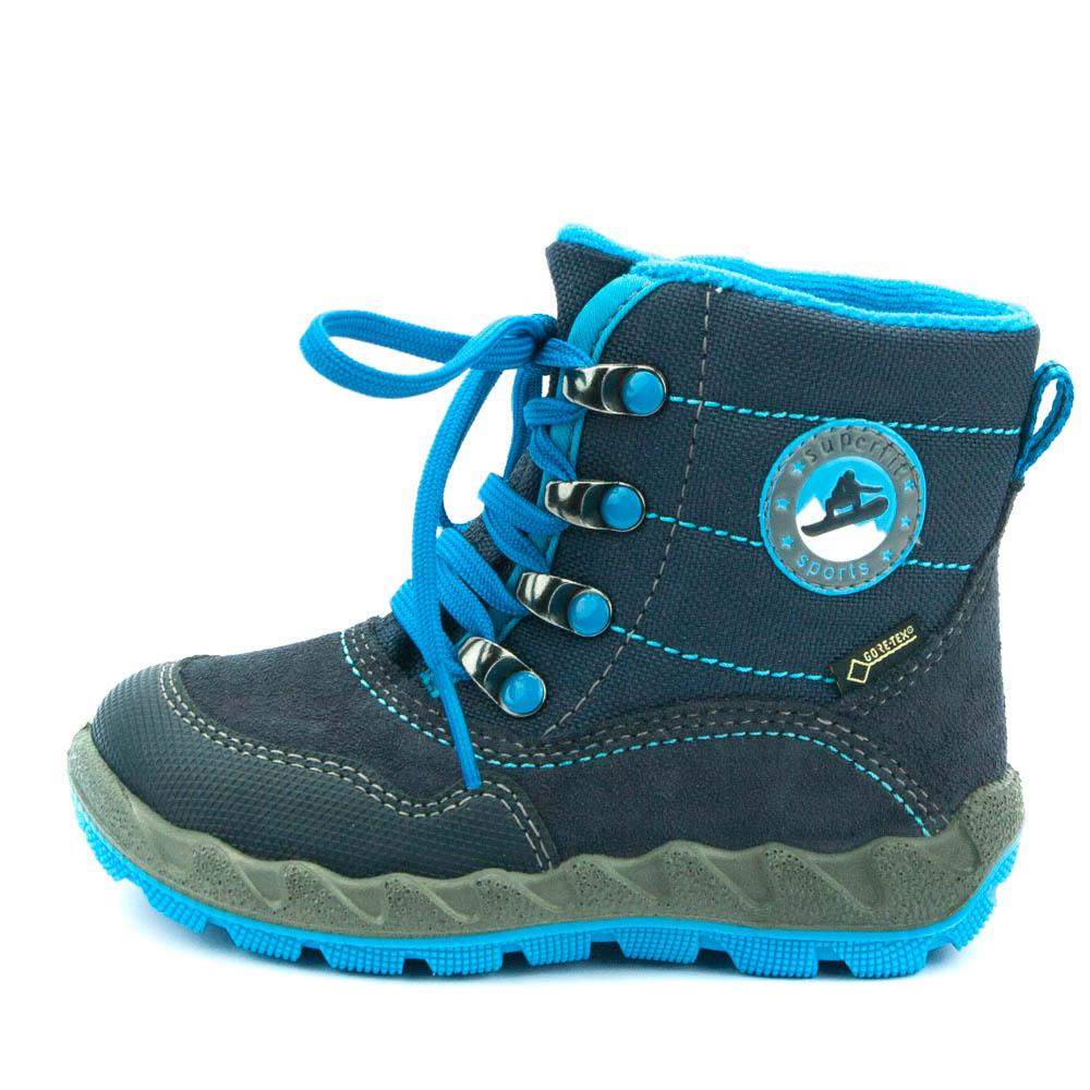 Superfit dětské zimní boty 1-00014-81 978167b67b