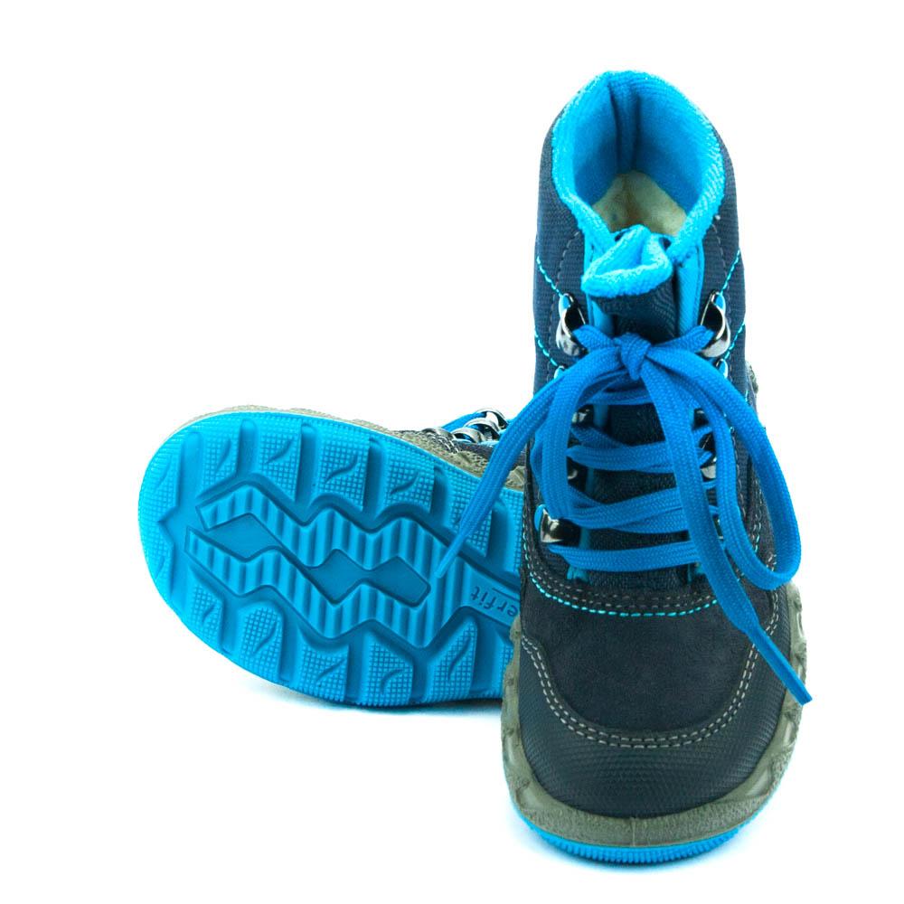 00dff7fe9e4 ... Superfit dětské zimní boty 1-00014-81