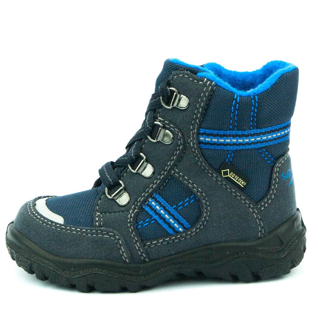 f22569d3a5 Superfit dětské zimní boty 1-00042-80