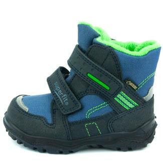 Superfit dětské zimní boty 1-00044-82 a042dada24