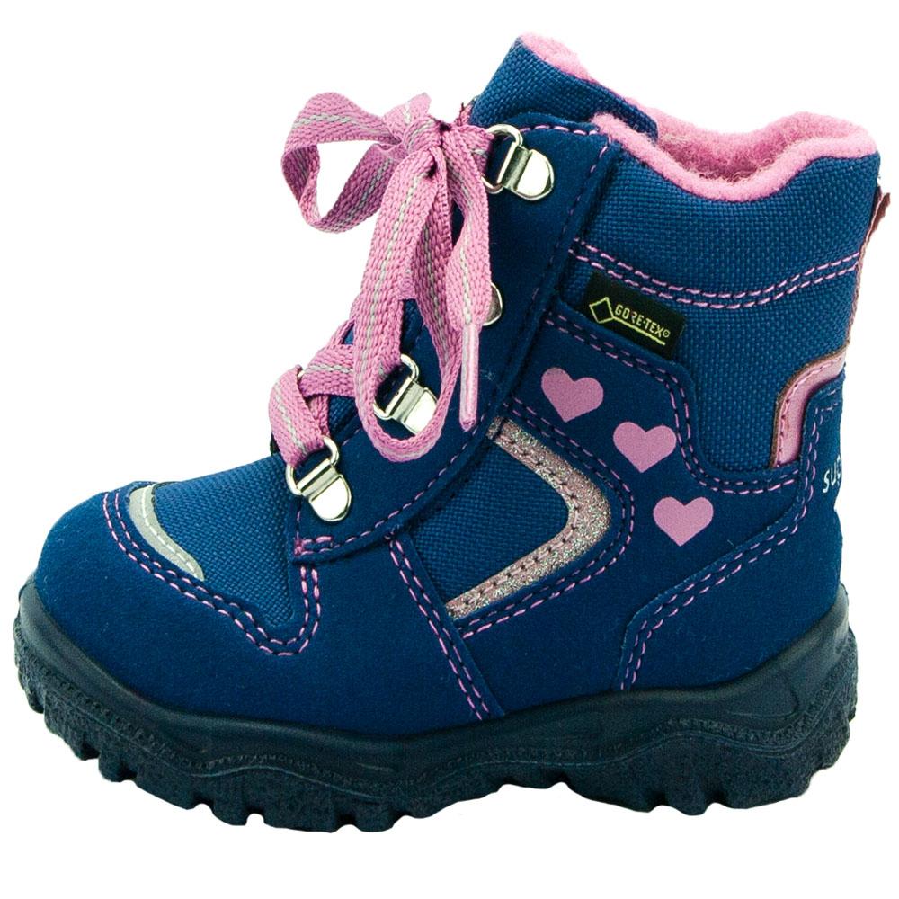 Superfit dětské zimní boty 3-09046-80 c9daf0c0e1