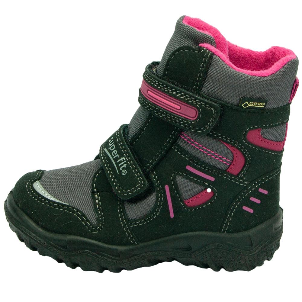 Superfit dětské zimní boty 3-09080-05 dfb0d94c00