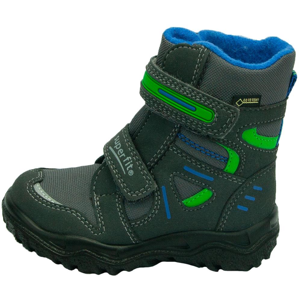 e90c50fb62f Superfit dětské zimní boty 3-09080-20