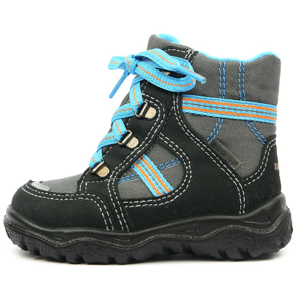 662da7d3d45 Superfit dětské zimní boty 5-00042-06