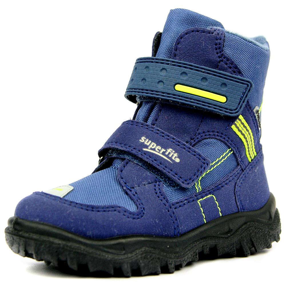 83c14db68cc Superfit dětské zimní boty 5-00044-91 ...