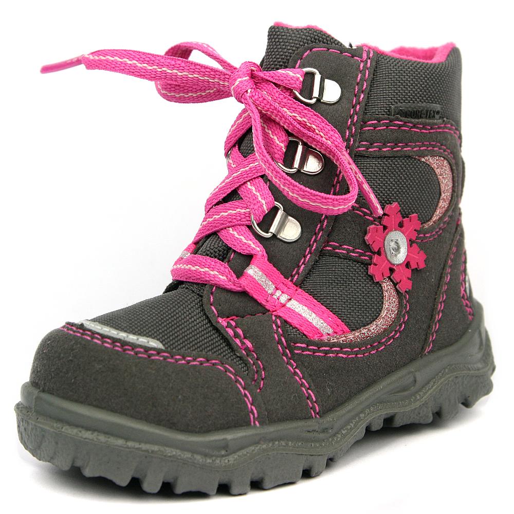 Superfit dětské zimní boty 5-00048-06 ... 9429cfc2e7