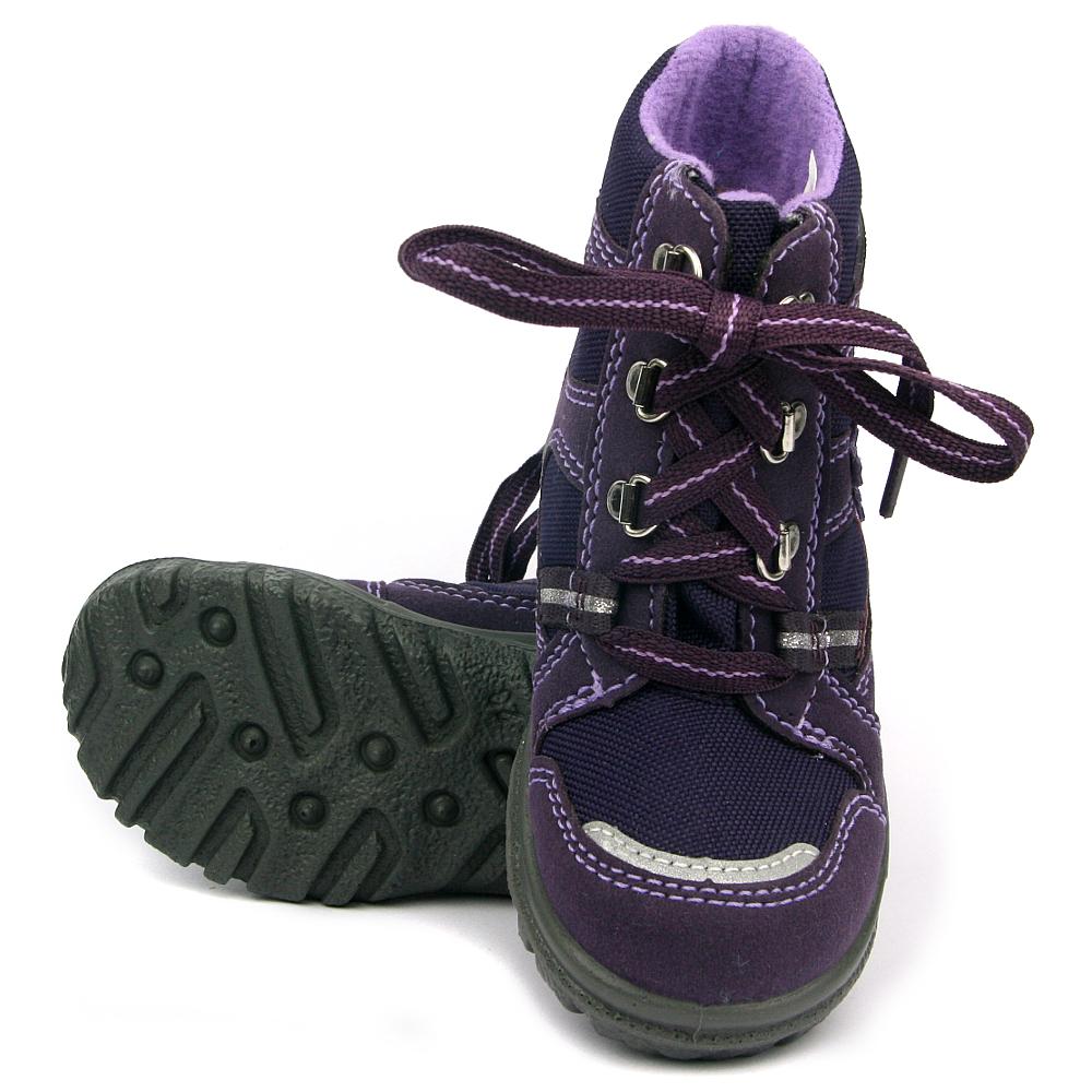 ... Superfit dětské zimní boty 5-00048-53 68034bacf3