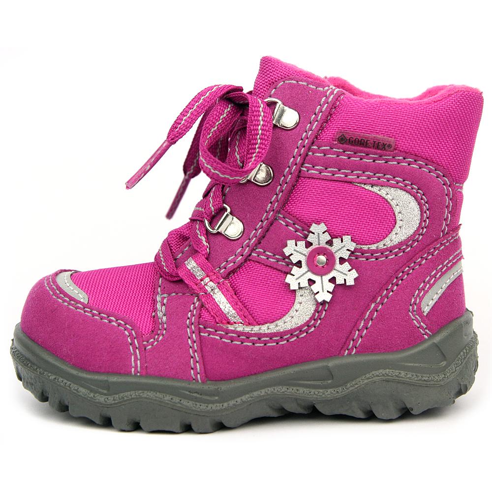 Superfit dětské zimní boty 5-00048-73 1357e00e24