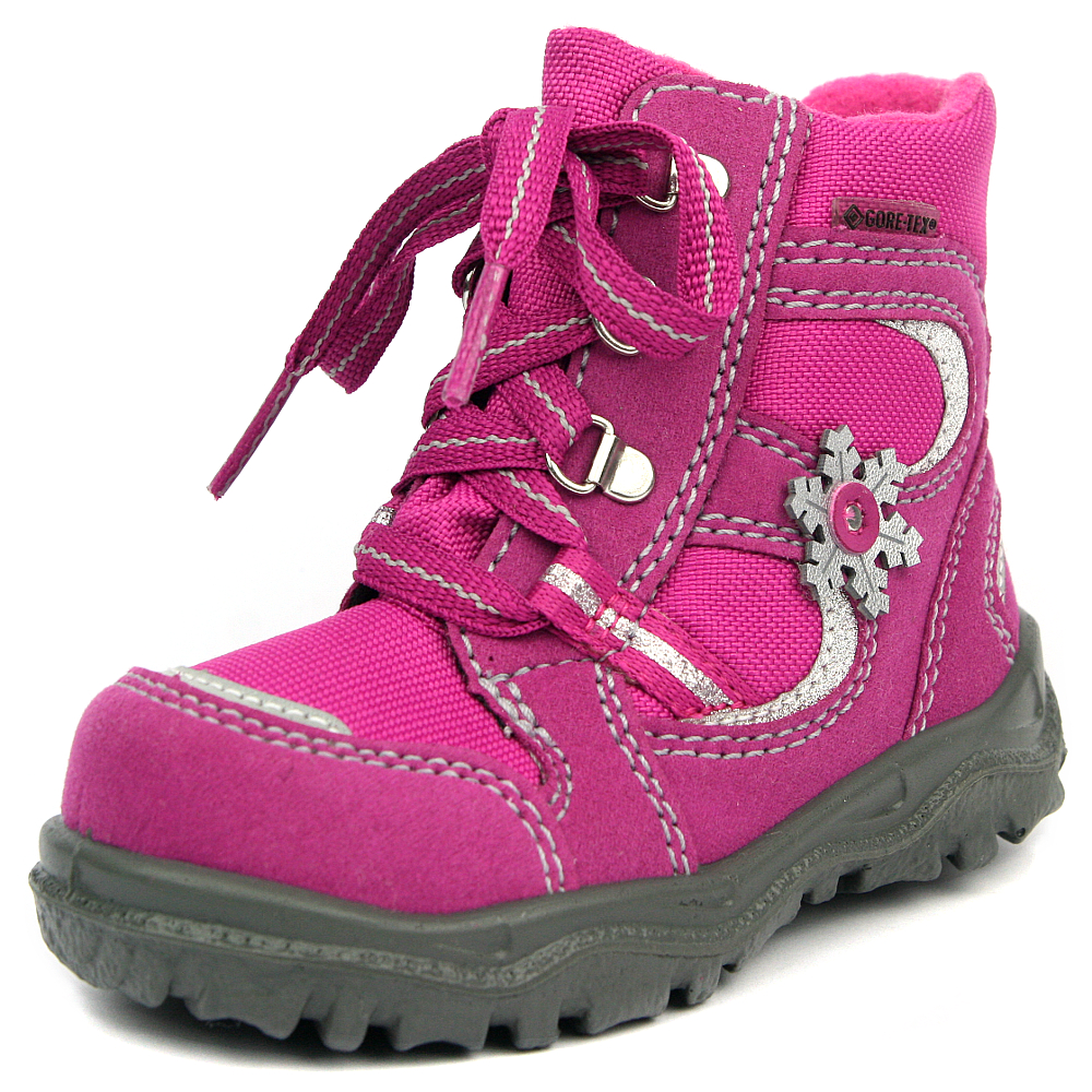 Superfit dětské zimní boty 5-00048-73 ... 7a3156e10f