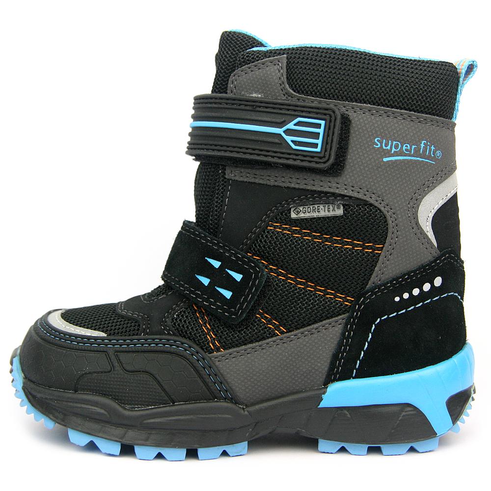 Superfit dětské zimní boty 5-00162-06 82446a455b