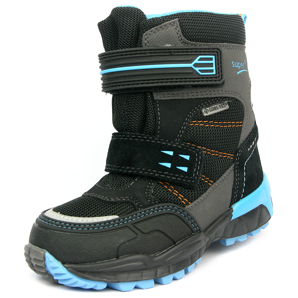 Superfit dětské zimní boty 5-00162-06 ... ab20856eb0