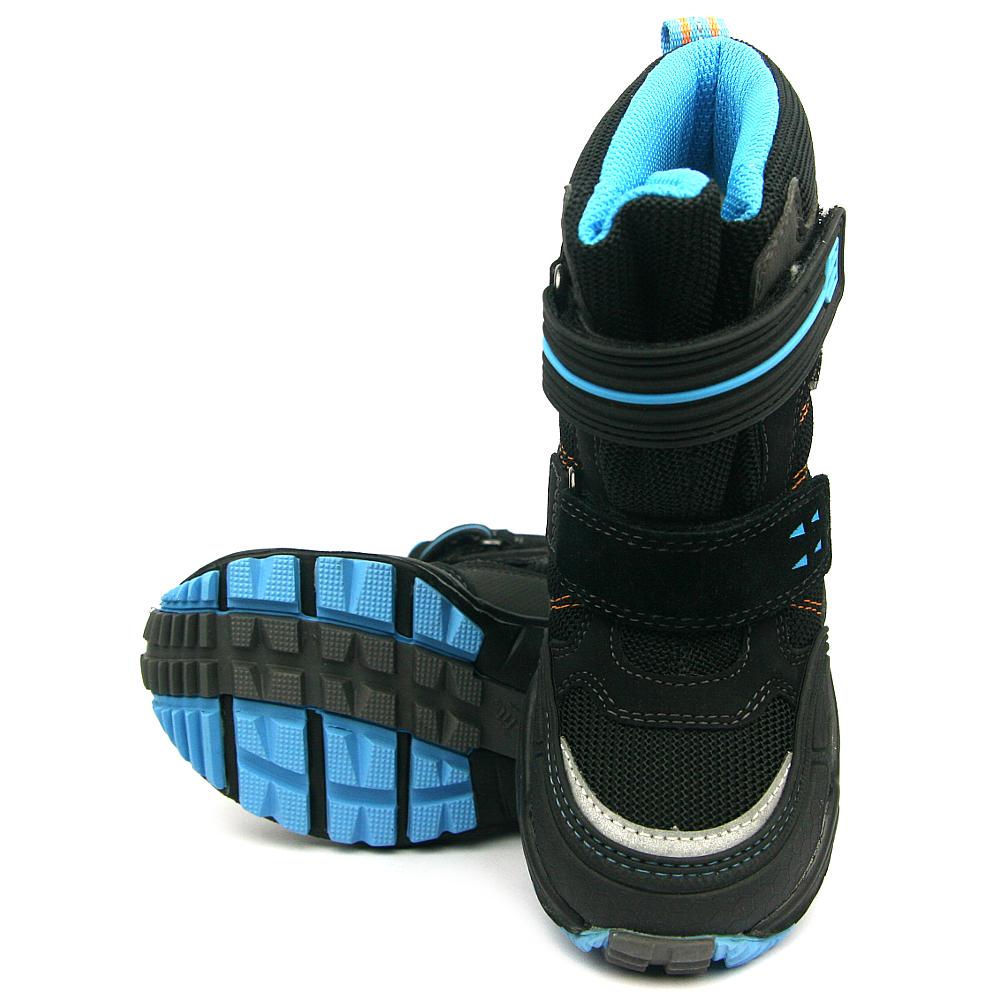... Superfit dětské zimní boty 5-00162-06 9fb5e8cecd