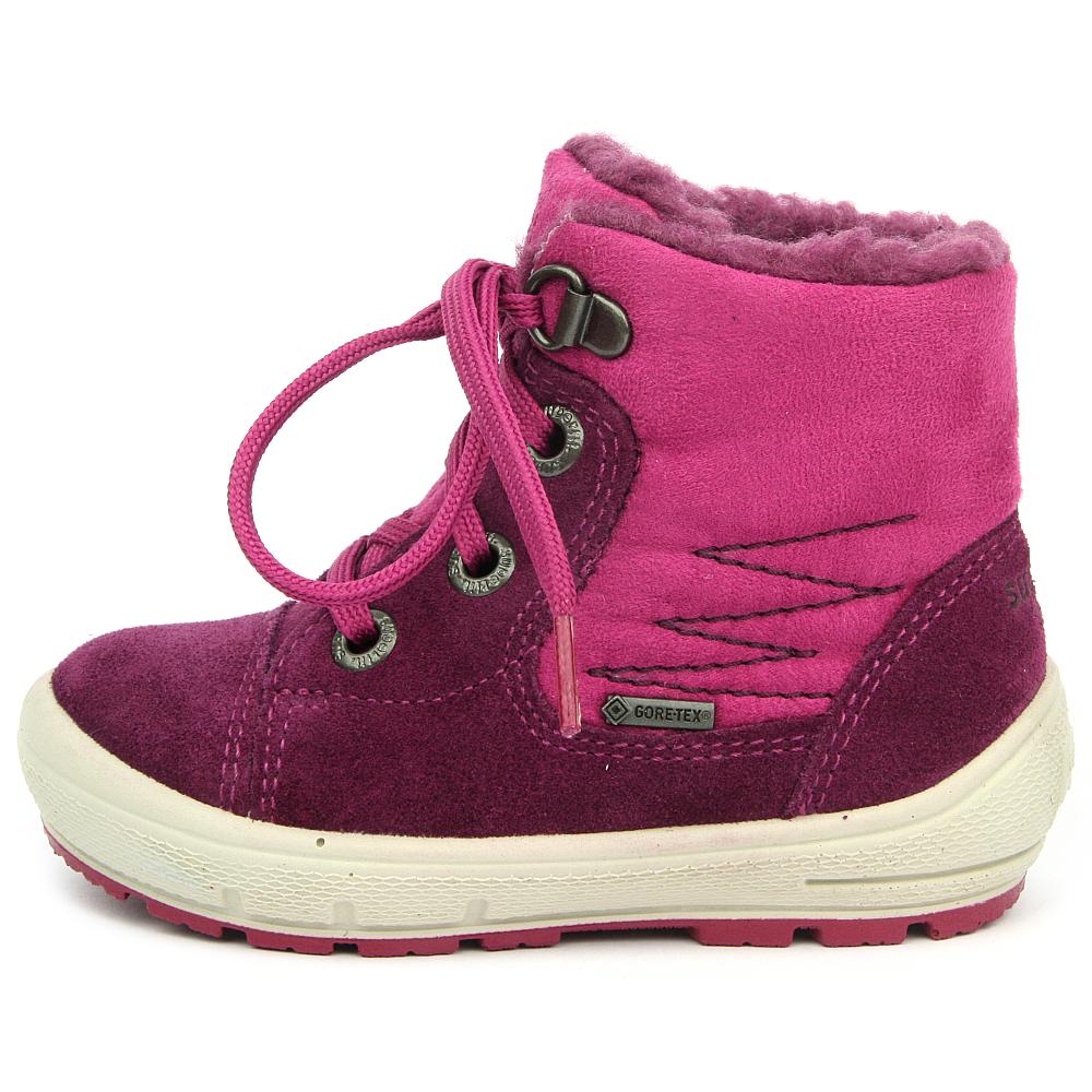 Superfit dětské zimní boty 5-00310-41 83fe687f30