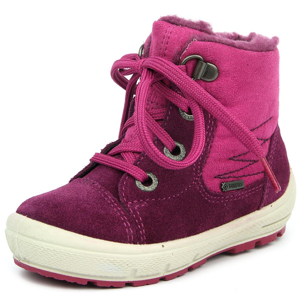 Superfit dětské zimní boty 5-00310-41 ... 707b9078cf