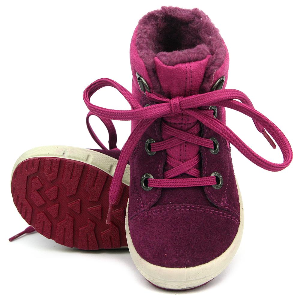 ... Superfit dětské zimní boty 5-00310-41 abd8d8864c