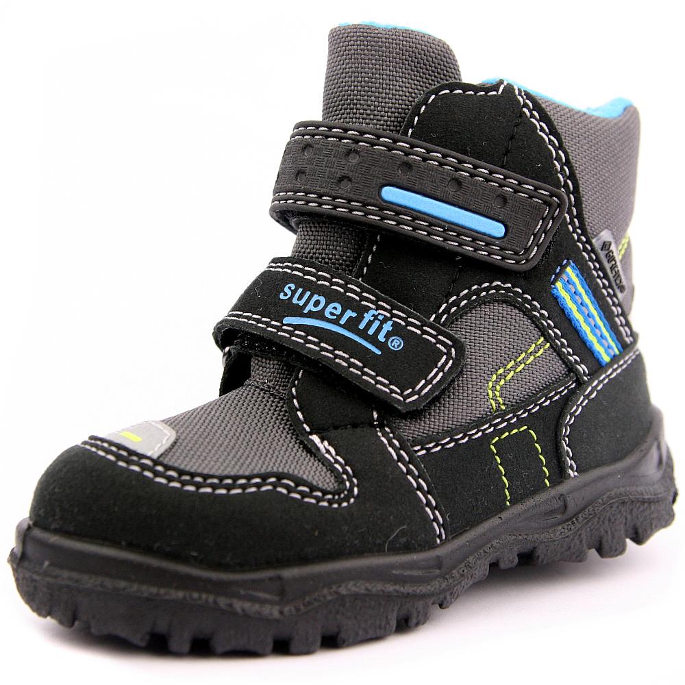 8a8de27e127 Superfit dětské zimní boty 7-00044-02 ...