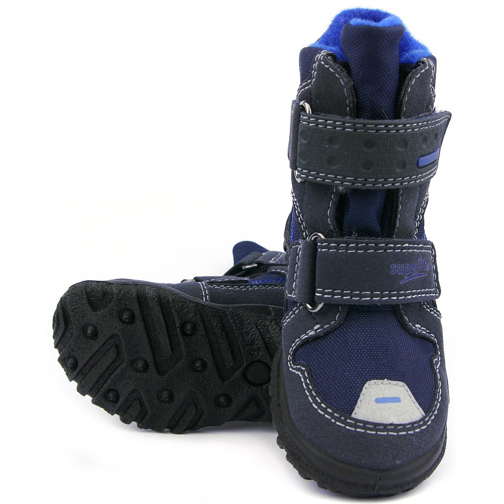 e894608f8f4 ... Superfit dětské zimní boty 7-00044-80