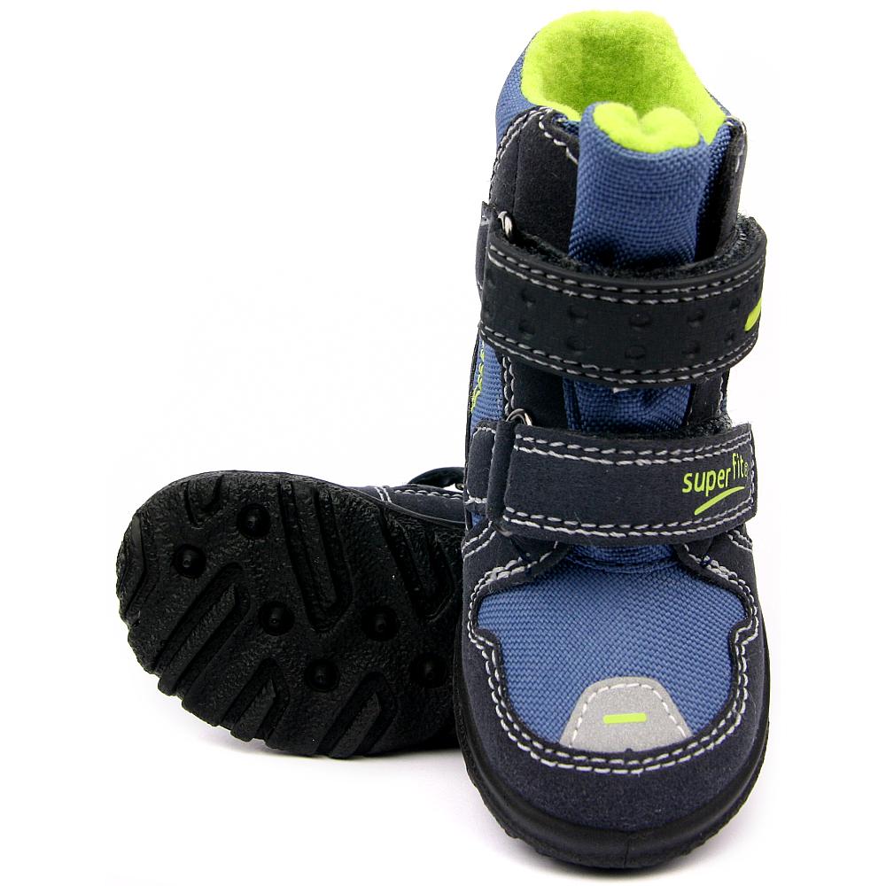 ... Superfit dětské zimní boty 7-00044-81 0c4b5005dd