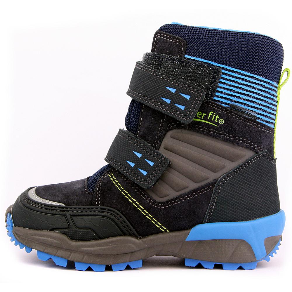 Superfit dětské zimní boty 7-00162-82 33bcbd2971